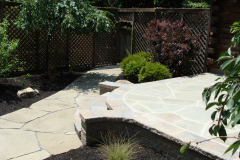 Bluestone Patio in Westampton, NJ (1)