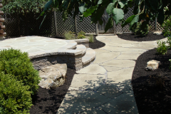 Bluestone Patio in Westampton, NJ (3)