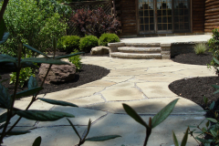 Bluestone Patio in Westampton, NJ (4)