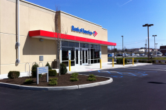 Commercial Landscape for Bank of America in Marlton, NJ (1)