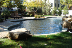 Custom Swimming Pools (2)
