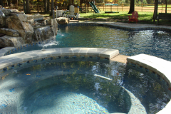 Custom Swimming Pools (5)