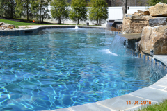 Custom Swimming Pool in Mt. Laurel, NJ (1)