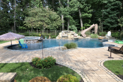 Custom Swimming Pool in Mt. Laurel, NJ (14)