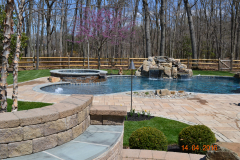 Custom Swimming Pool in Mt. Laurel, NJ (2)