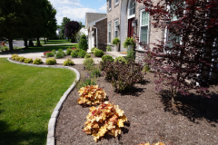 Front and Rear Landscaping in Hainsport (11)