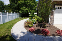 Front and Rear Landscaping in Hainsport (4)