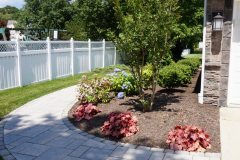 Front and Rear Landscaping in Hainsport (5)