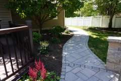 Front and Rear Landscaping in Hainsport (8)