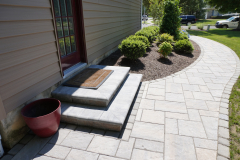 Front and Rear Landscaping in Hainsport (9)