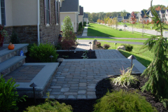Hardscaping and Firepit in Mt. Laurel, NJ (2)