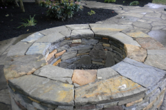 Hardscaping and Firepit in Mt. Laurel, NJ (3)