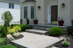 Hardscaping and Firepit in Mt. Laurel, NJ (4)