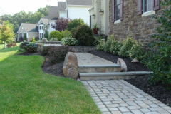 Hardscaping and Firepit in Mt. Laurel, NJ (6)