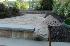 Hardscaping and Firepit in Mt. Laurel, NJ (7)