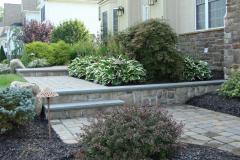 Hardscaping and Firepit in Mt. Laurel, NJ (8)