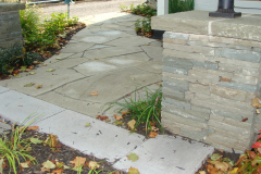 Hardscaping in Springfield Township (11)