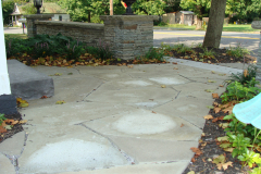 Hardscaping in Springfield Township (14)