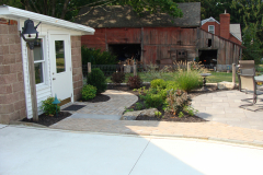 Hardscaping in Springfield Township (16)