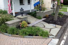 Hardscaping in Springfield Township (8)