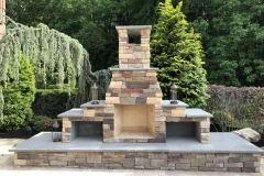 Photos of Outdoor Kitchen & Patio - Moorestown, NJ (1)