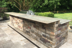 Photos of Outdoor Kitchen & Patio - Moorestown, NJ (3)