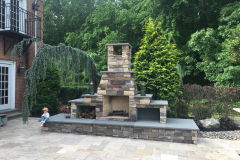 Photos of Outdoor Kitchen & Patio - Moorestown, NJ (4)