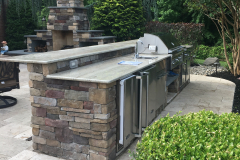 Photos of Outdoor Kitchen & Patio - Moorestown, NJ (5)