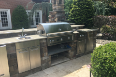 Photos of Outdoor Kitchen & Patio - Moorestown, NJ (6)