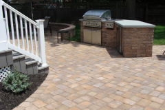 Pool Patio and Grilling Station in Westampton, NJ (1)