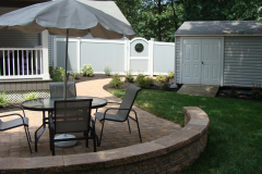 Pool Patio and Grilling Station in Westampton, NJ (6)