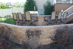 Terraced Patio and Kitchen in Mt. Laurel, NJ (4)