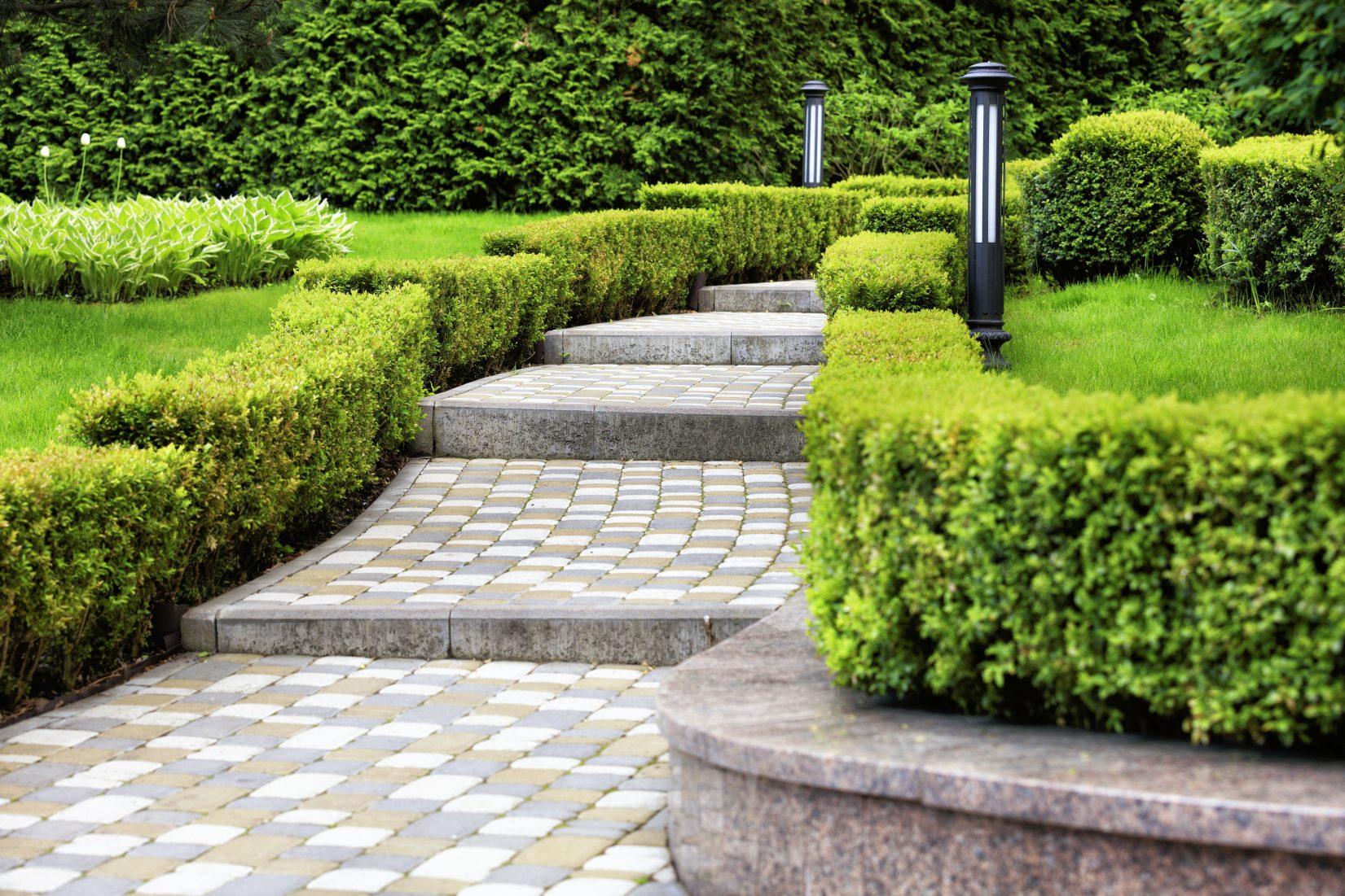 Hainesport Landscape Architects