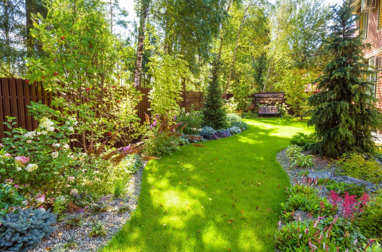 Maple Shade Landscape Architects