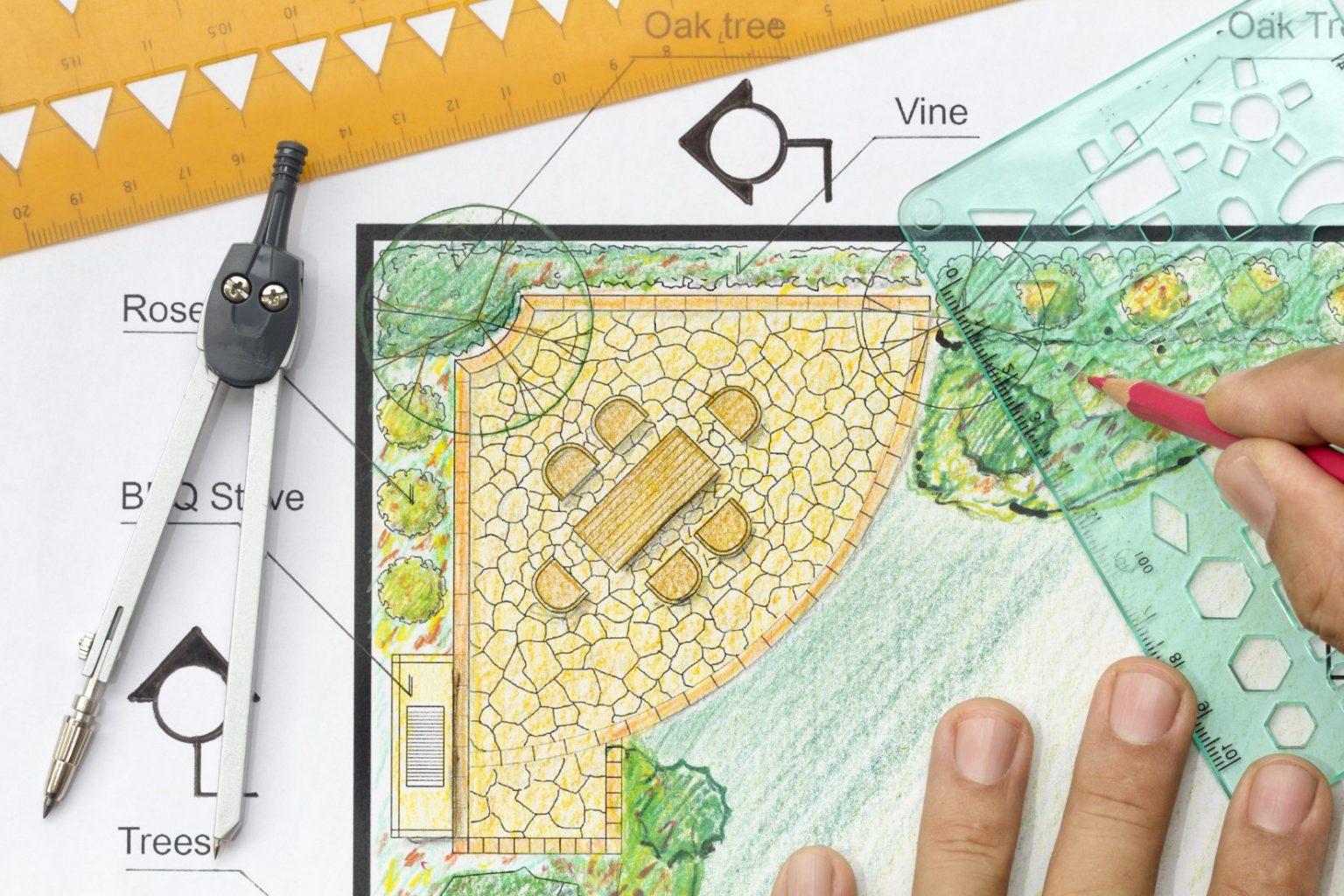 Delran Landscape Architects