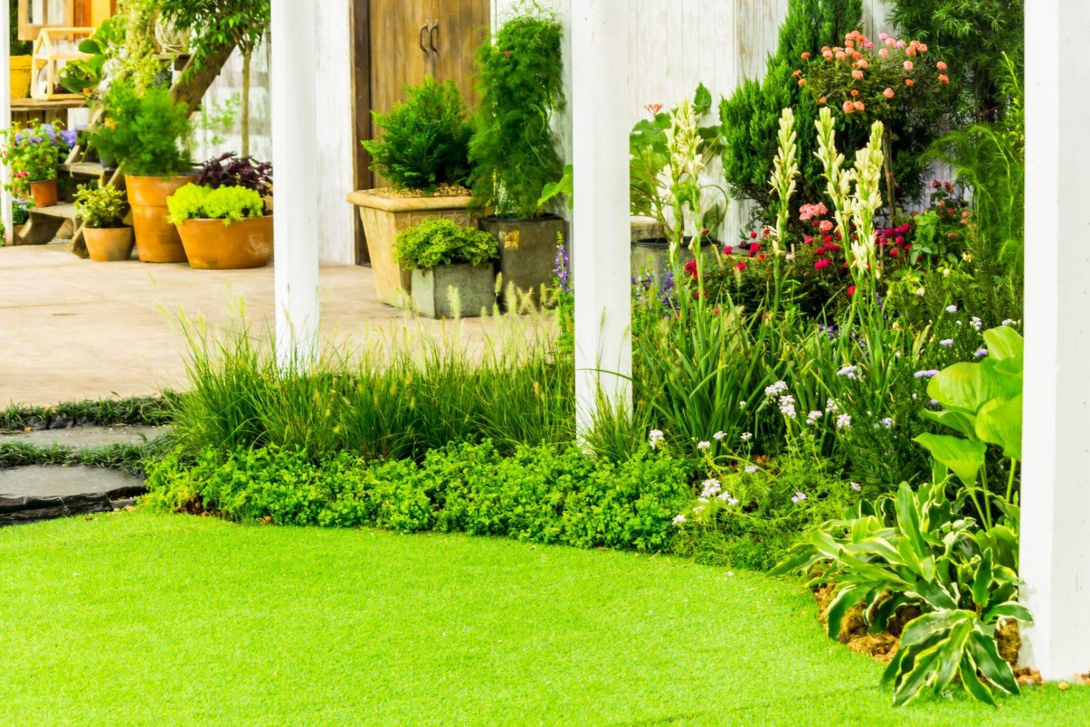 Fostertown Landscape Architects